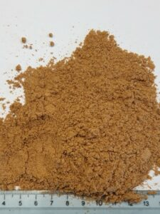 rosehip powder, брашно от шипка